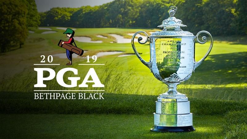 Giải golf thế giới PGA