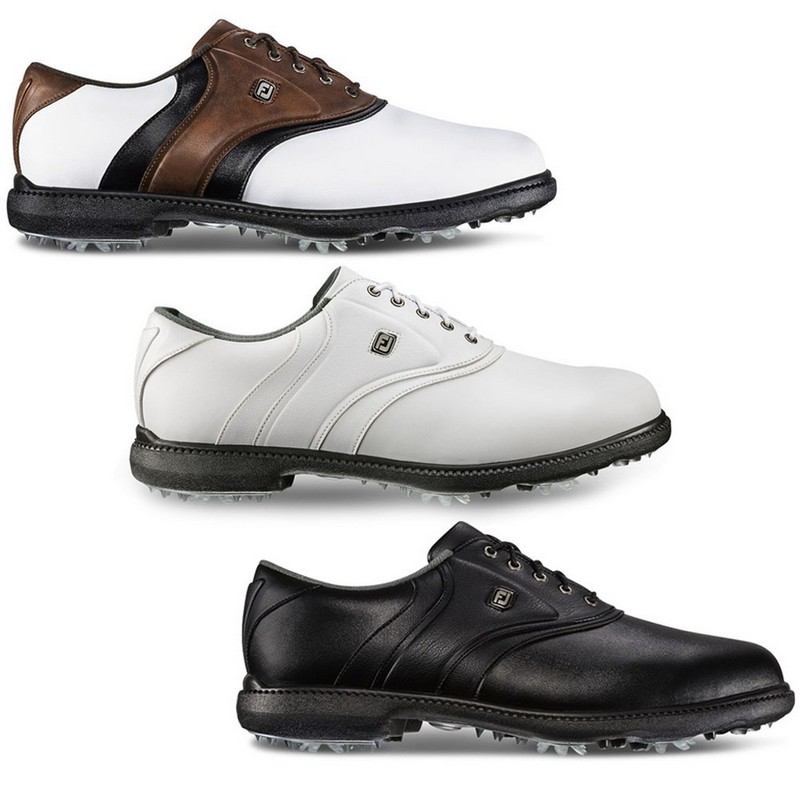 Top 10 Mẫu giày golf nam tốt nhất đáng mua năm 2020