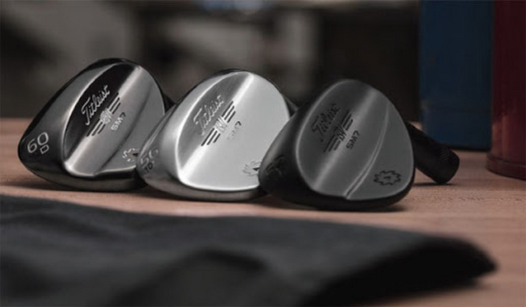 gậy wedge titleist sm7