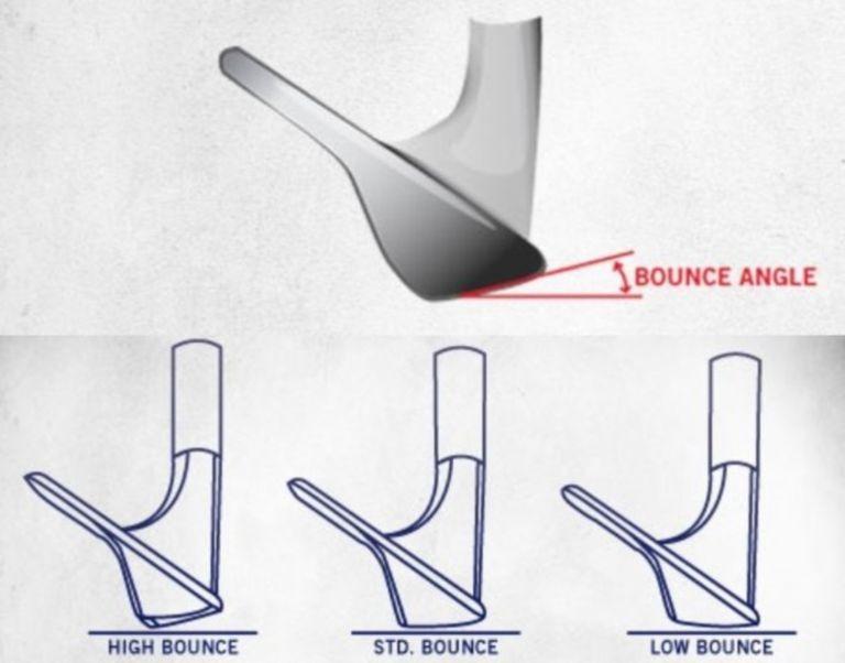 Độ bounce của gậy golf là gì? Top 3 mẫu gậy có góc bounce được đánh giá cao nhất