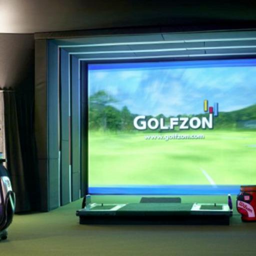 hệ thống golf 3d Golfzon