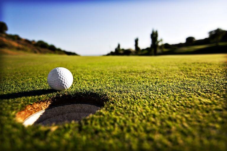Chi tiết luật golf quốc tế 18 lỗ dành cho người mới chơi