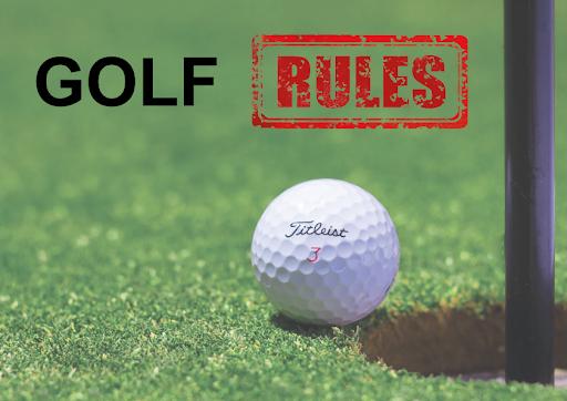 Cập nhật luật golf cơ bản mới nhất 2020