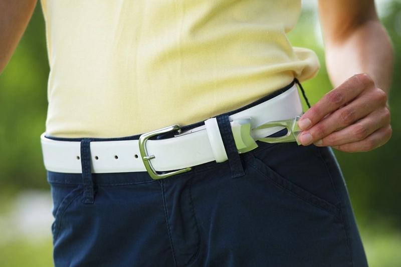 Khi chọn thắt lưng golf cần lưu ý những điều gì?