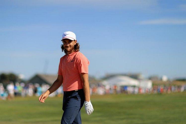 Phong cách mũ golf lưỡi trai