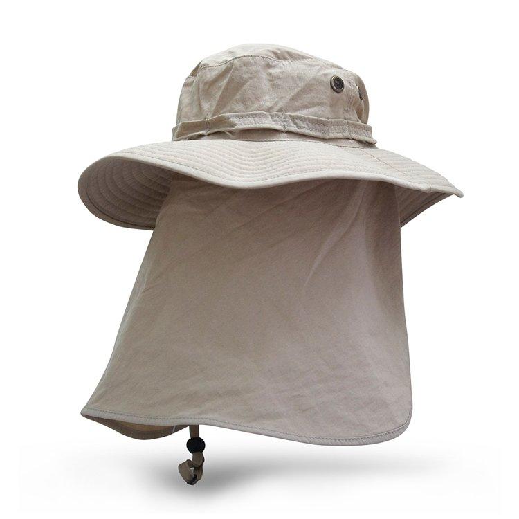 Mũ chơi golf rộng vành chống nắng cực tốt