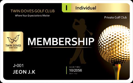 Mua bán thẻ golf – Lợi thế và bất cập tại thị trường golf Việt!