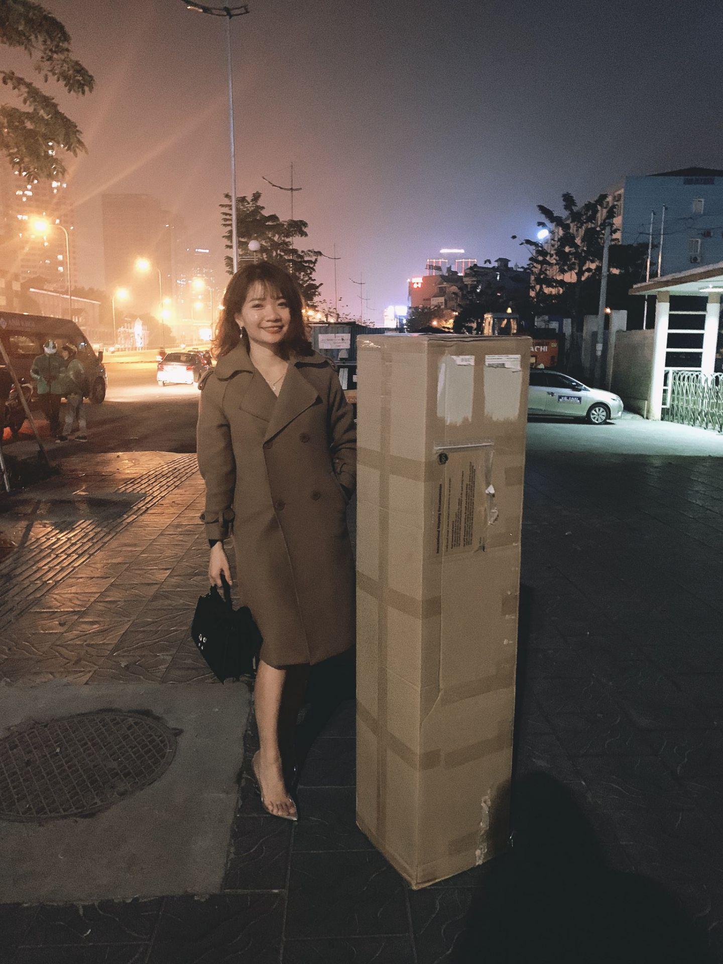 """Hành trình """"Hộ tống"""" New Beres 2020 vượt quãng đường 300km trong đêm của CEO Thảo Honma"""