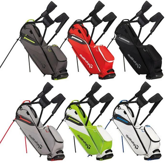 5 Mẫu túi golf siêu nhẹ đáng mong đợi nhất 2020!