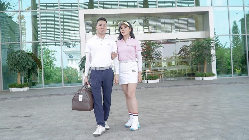 Hoàn thiện phong cách Golf với Túi thời trang đúng điệu