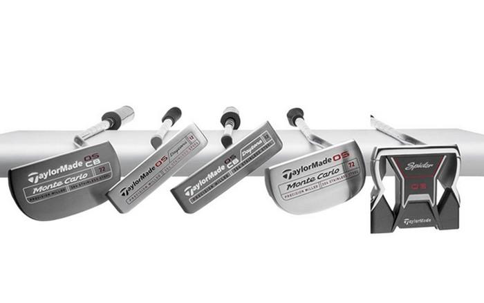 Chi tiết các loại gậy golf putter hiện nay