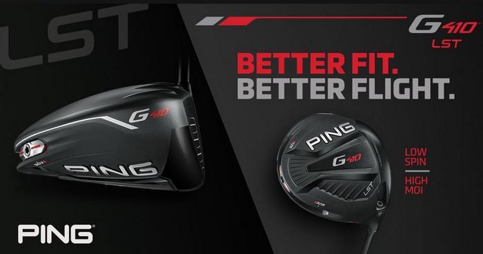 Thương hiệu gậy golf Ping