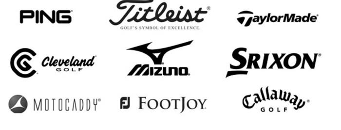 Các thương hiệu golf nổi tiếng ở Việt Nam