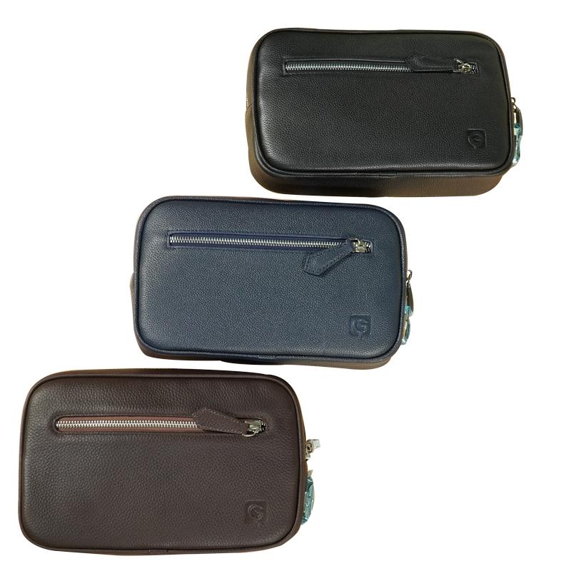 Túi golf cầm tay GolfGroup 5 Sao HBGHW03 1 ngăn có khóa số