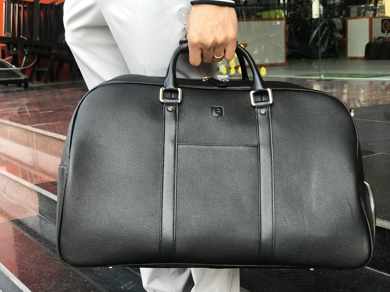 Túi xách golf GolfGroup 5 Sao BBY098 Black