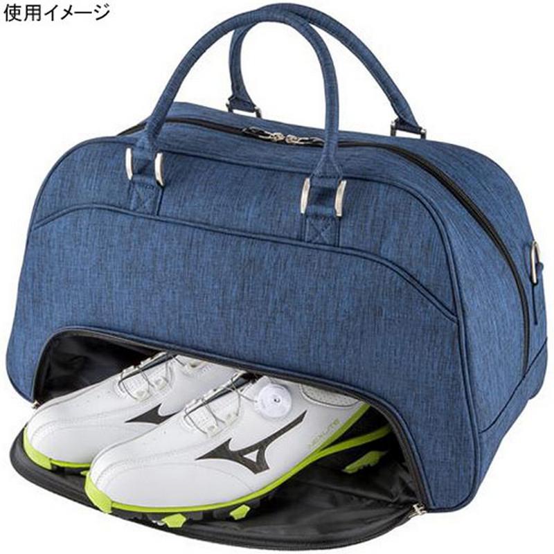 Túi xách golf Mizuno Boston Bag 5LJB18210005