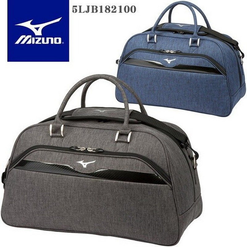 Túi xách golf Mizuno Boston Bag 5LJB18210005
