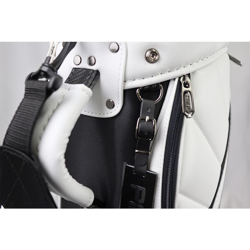 Túi gậy Ping CB-U191 White 34530