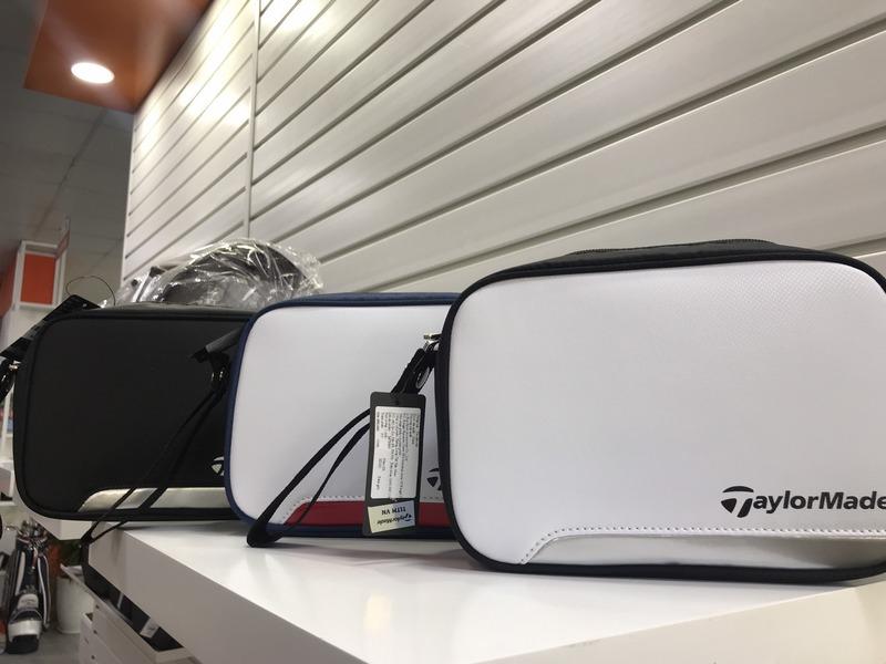Túi golf cầm tay Taylormade CCN01 3 phiên bản thanh lịch