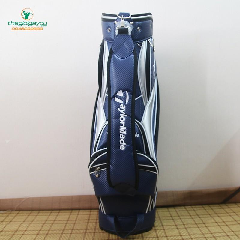 Túi gậy golf Taylormade da PU