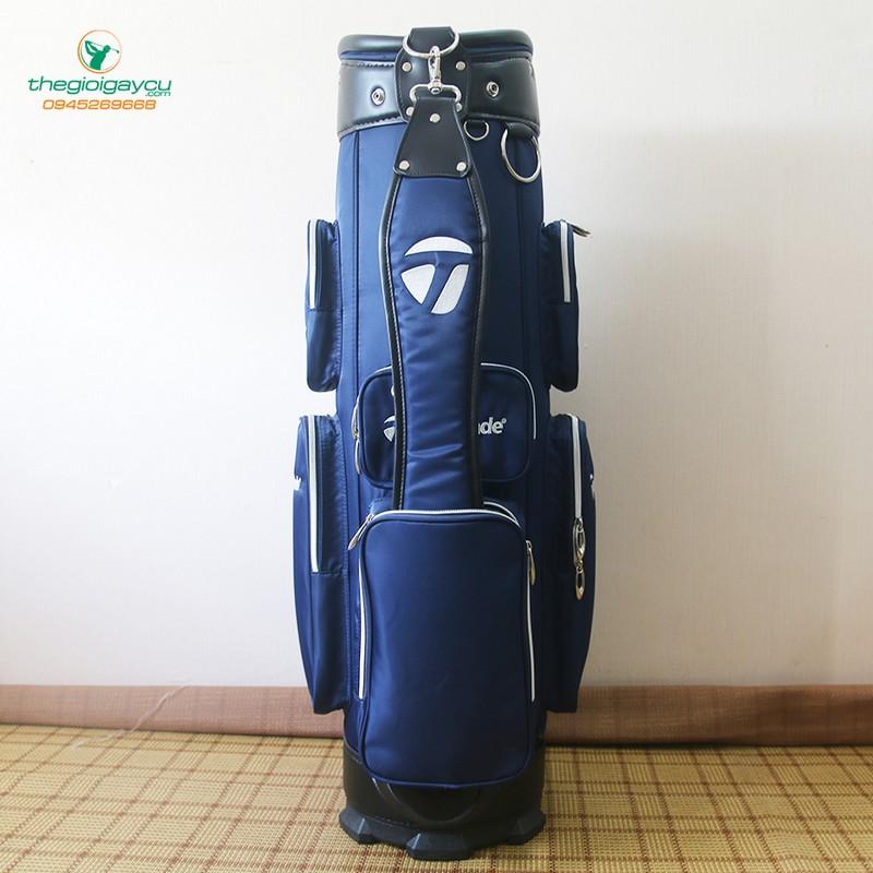 Túi gậy golf TaylorMade vải dù