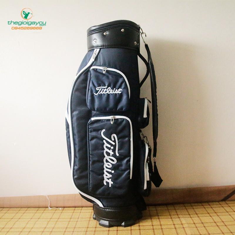Túi gậy golf Titleist vải dù