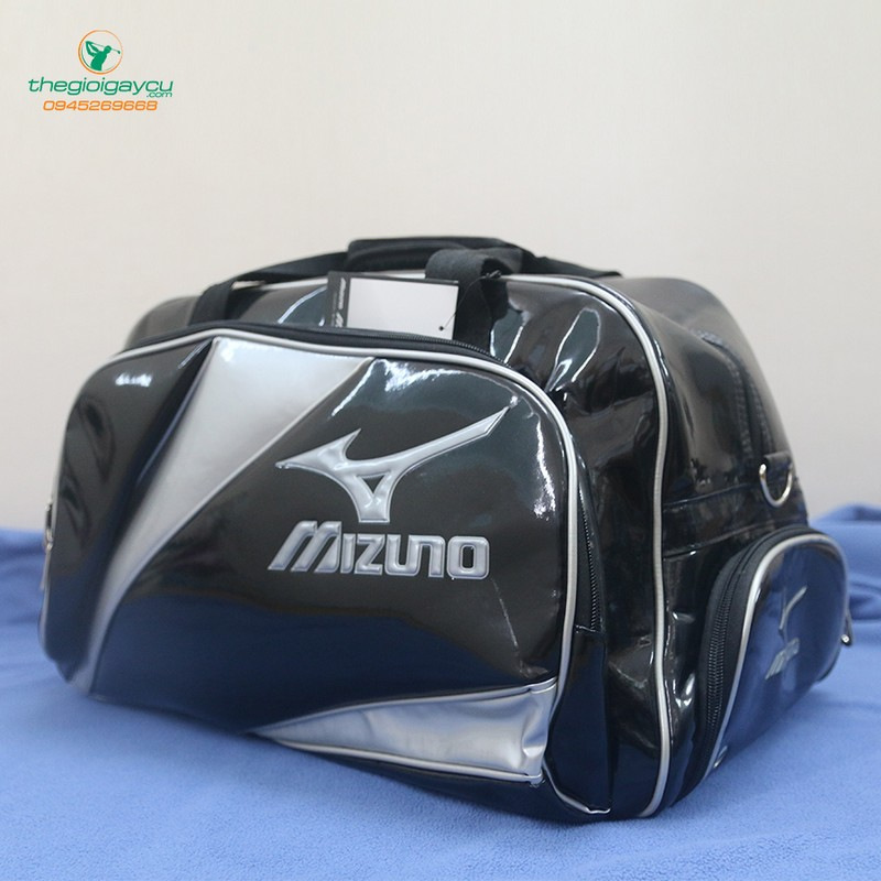 Túi quần áo Mizuno da