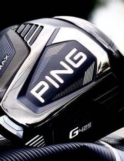 Gậy driver Ping G425