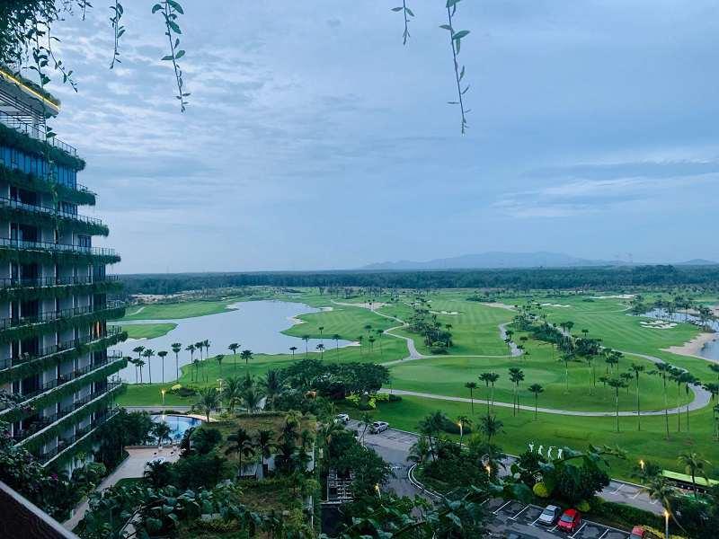 CEO Linh Golfgroup miền Nam