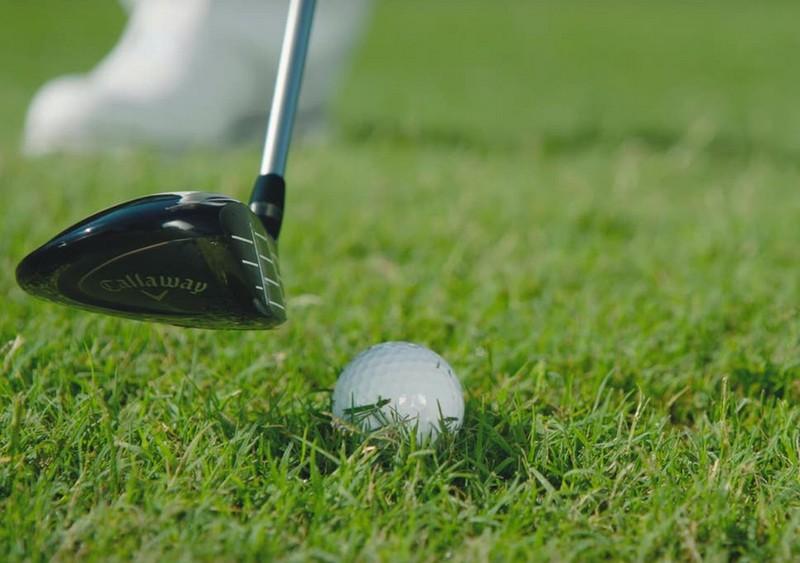 Gậy golf Callaway có hiệu suất rất cao