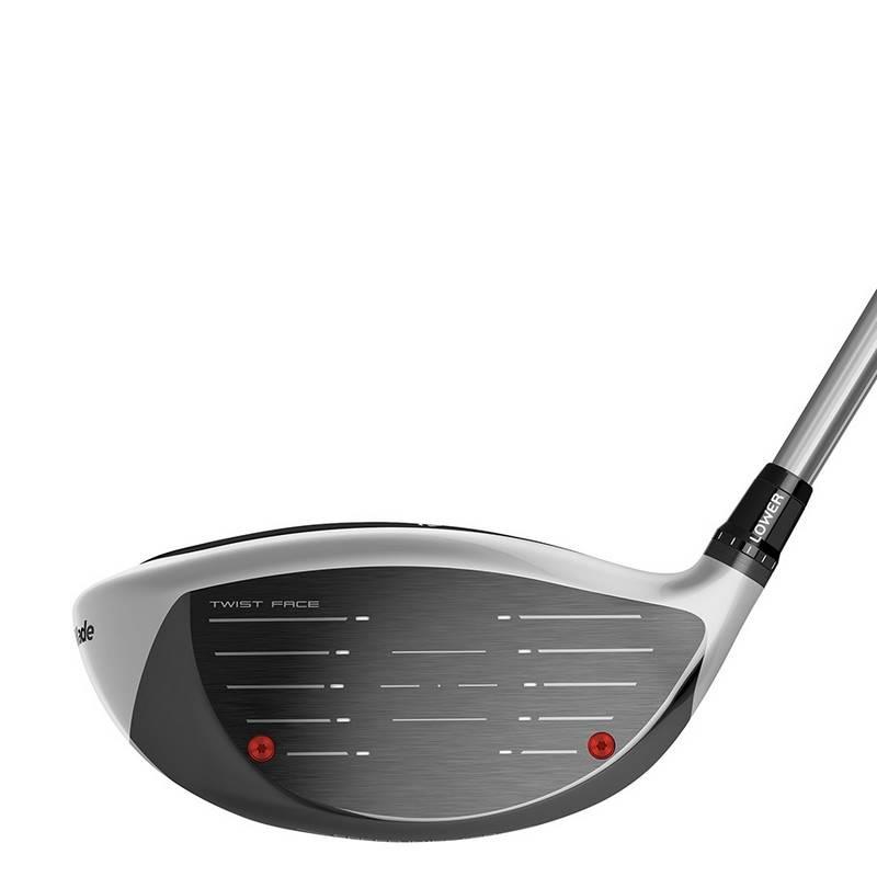 Gậy golf DriverM5 là một trong những cây gậy mới nhất của thương hiệu Taylormade