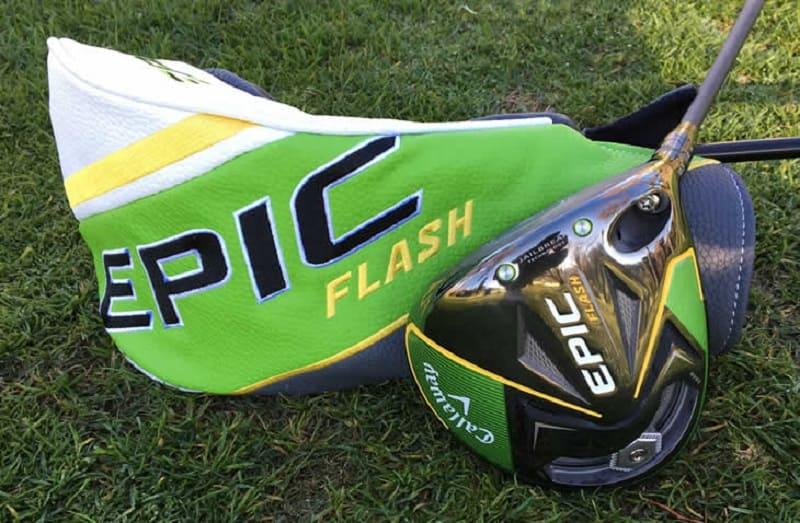 Epic Flash là một trong những sản phẩm rất đắt khách tại Golfgroup