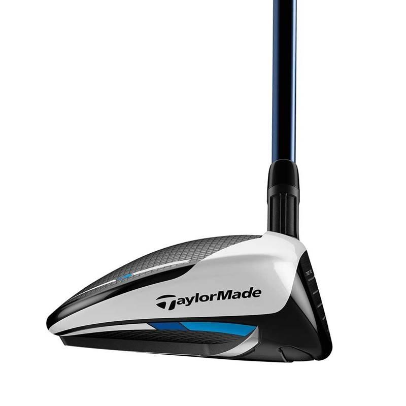 Gậy golf Taylormade SIM Max Fairway có thiết kế V Steel ấn tượng