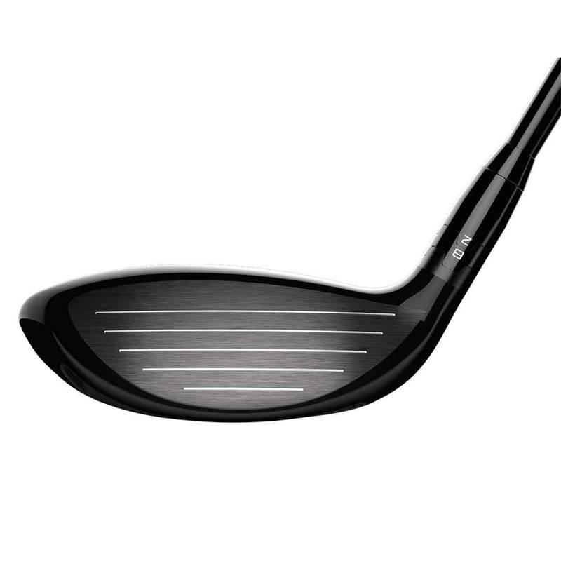 Gậy Golf Titleist TS3 Fairway có dung tích 460cc với trọng tâm nằm sát mặt gậy hơn