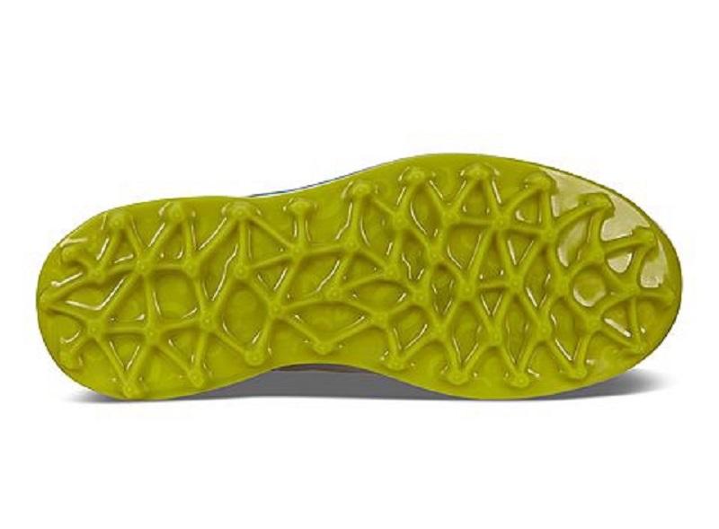 Thiết kế giày chắc chắn, sang trọng