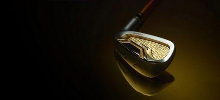 Gậy golf homa 5 sao - bộ gậy golf đắt nhất thế giới hiện nay