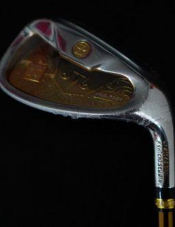 Kenichi Golf được thiết kế cực kì tinh tế và sắt sảo