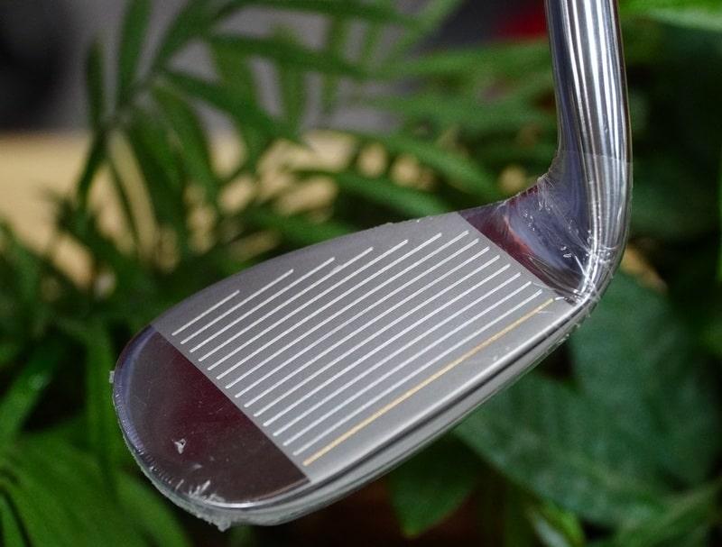 Gậy sắt Kenichi golf