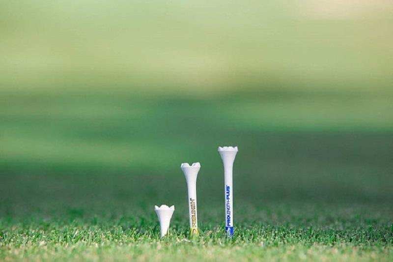 Phụ kiện không thể thiếu trên sân golf