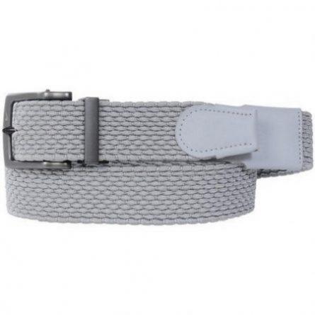 Thắt lưng golf Nike Men Stretch Woven 809023-012 màu lông chuột
