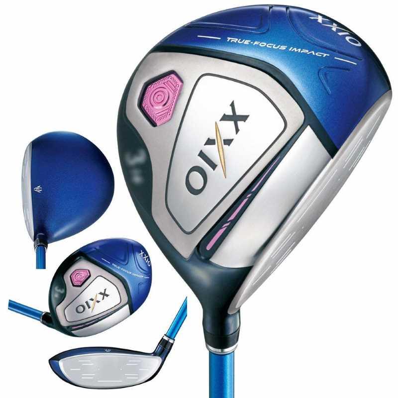 Hình ảnh gậy golf XXIO MP1000