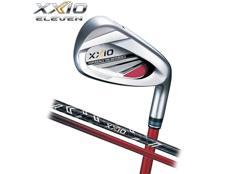 Gậy Golf XXIO MP1100 Iron thiết kế cho thị trường Nhật Bản