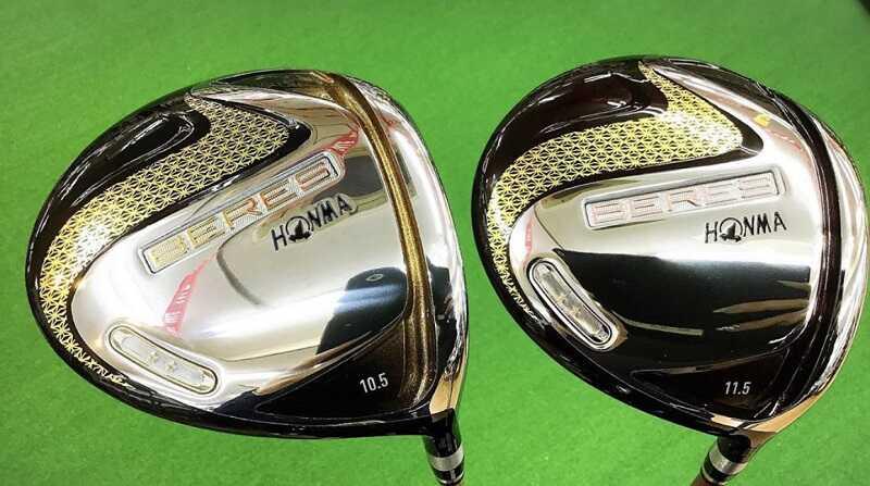 Bộ gậy golf Honma Beres 2020