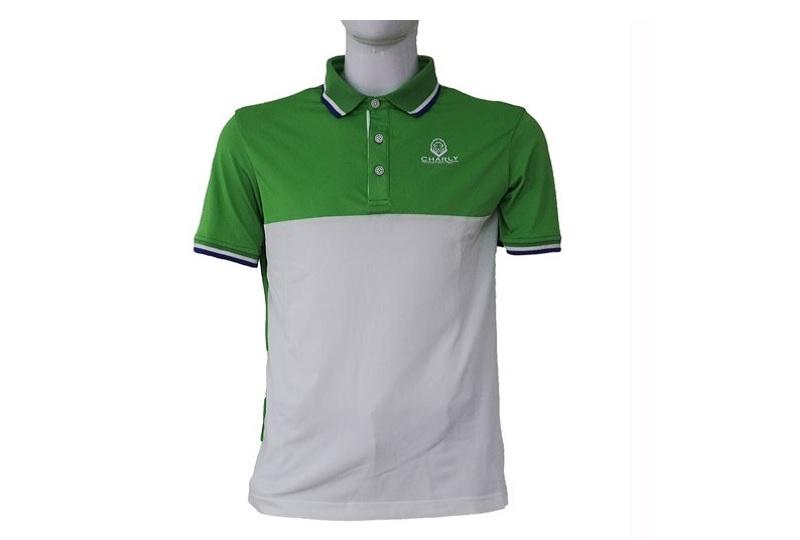 Áo golf Act-Cooling Polo là một thiết kế độc đáo, phù hợp với nhiều golf thủ có cá tính