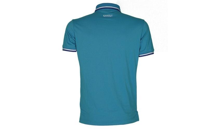 Form áo chuẩn giúp tôn dáng người mặc
