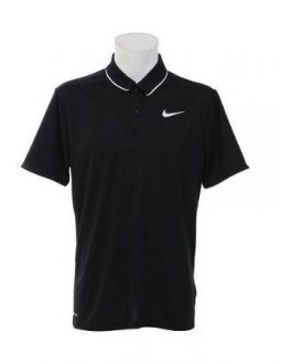 áo golf nam Nike Dry Polo Essential Solid
