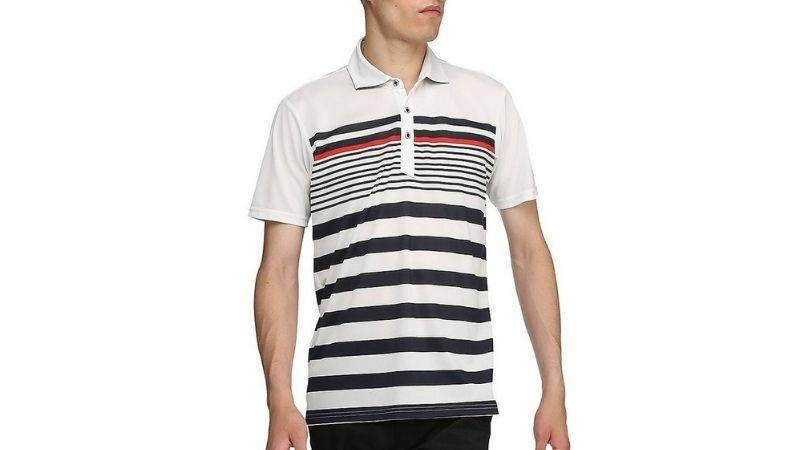 Sản phẩm áo golf nam Mizuno