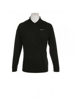 Áo golf nam Nike Dry Victory Polo Long Sleeve 891235-451