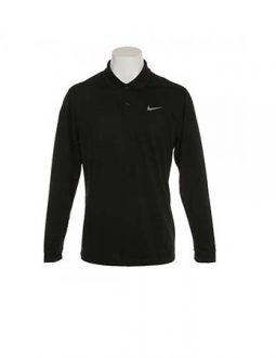 Áo golf nam Nike Dry Victory Polo Long Sleeve 891235-451