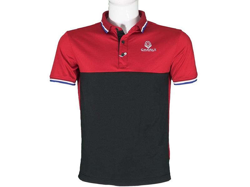 Hình ảnh của áo golf nam Polo